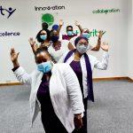 Mkapa Foundation Celebrates International Women's Day
