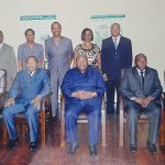 Practising What You Preach – The Value of the Visionary Leader, His Excellency Benjamin Mkapa
