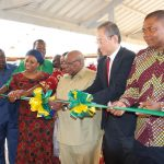The Late Benjamin Mkapa Spearheaded Partnerships for Results