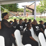 BMF Commits to Continue Mkapa's Legacy