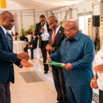 UNAIDS Pays Tribute to AIDS Champion Benjamin William Mkapa, Former President of the United Republic of Tanzania.