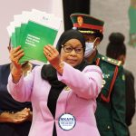 President Samia Launches the BMF Endowment Fund