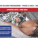 MKAPA FELLOWS PROGRAMME - PHASE II (2013-2017)