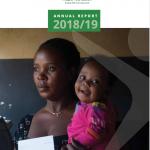 BMF Annual Report 2018/2019