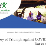 BMF - COVID 19 Newsletter