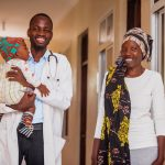 Raindrop in The Desert: Quenching The Chemba District's Skilled Healthcare Workers' Thirst