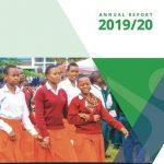 BMF Annual Report 2019-2020