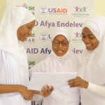 Mkapa Foundation Launches a Program to Curb Shortage of Healthcare Professionals in Zanzibar amid Response Strategy to COVID 19.